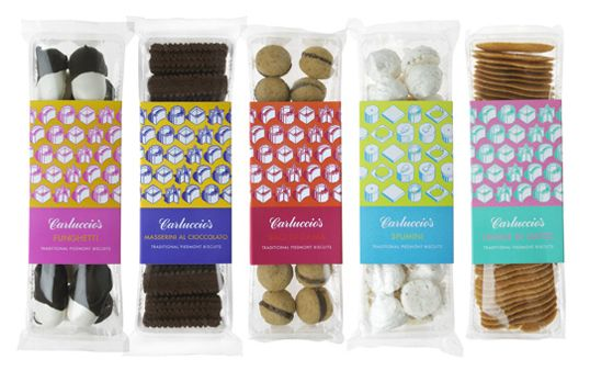 Product Packaging Design Carluccio's Packaging Design Companies Firm Agenciess
