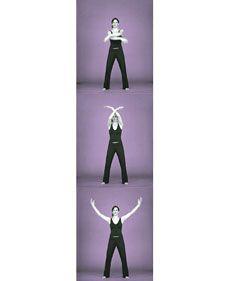 help you sleep- chinese medicine energy balance moves.... cool.
