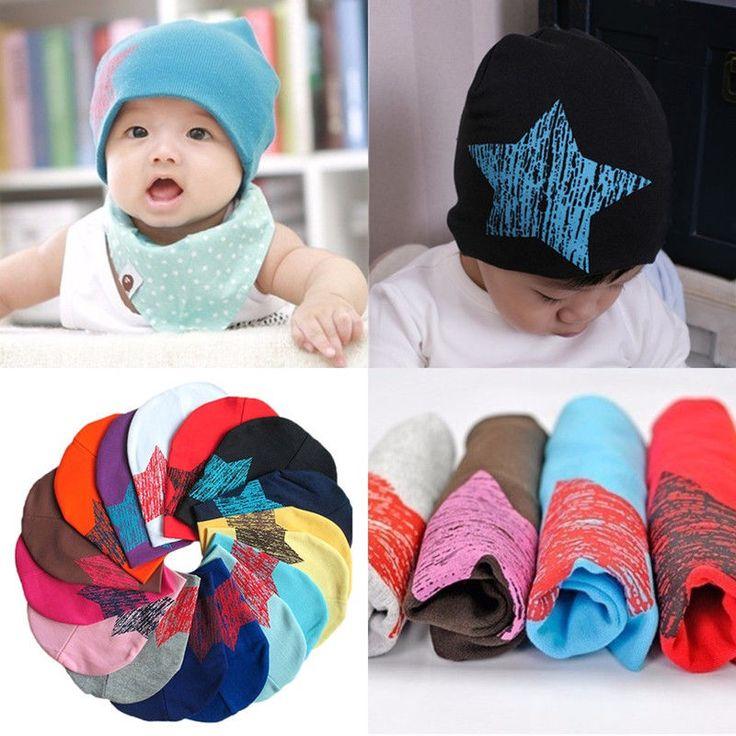 Unisex Neugeborenes Baby kleinkinder Baumwolle Weich Hut Mütze Beanie Kappen ~ | Baby, Kleidung, Schuhe & Accessoires, Accessoires | eBay!