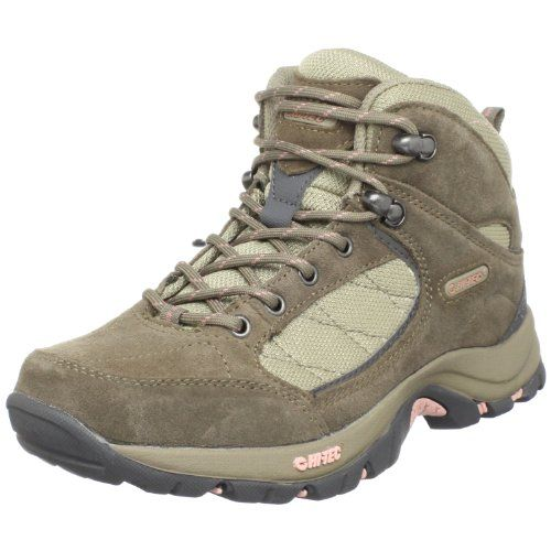 Original RAX Waterproof Outdoor Hiking Shoes Women Breathable Suede Hiking Boots Women Lightweight ...