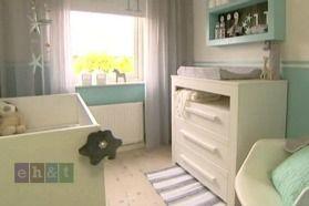De strand babykamer   Eigen Huis & Tuin