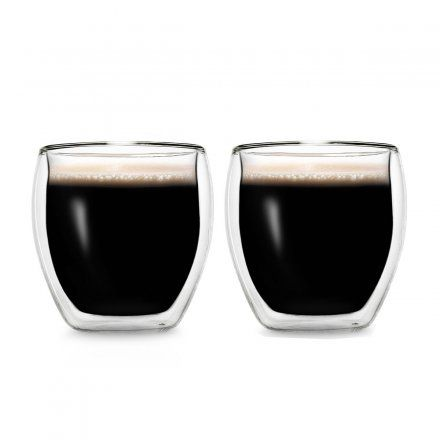 Thermoglas Espresso 6er-Set 100 ml