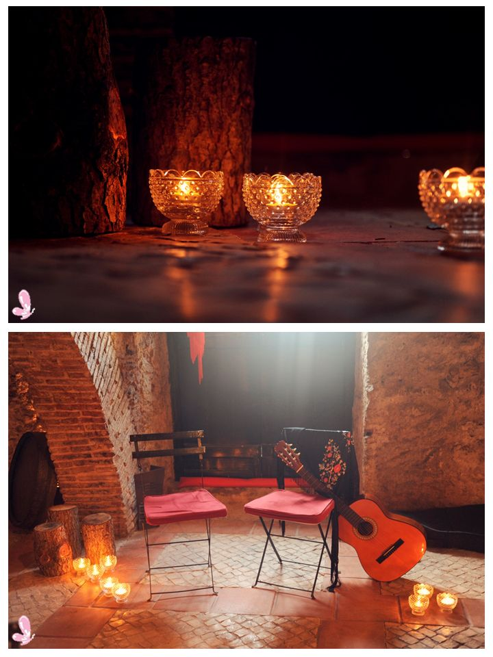 A very cozy environment just to listen one of the most beautiful fado's playlist ever Read more: http://eraumavez-osonhoperfeito.blogspot.pt/2014/04/silencio-que-se-vai-cantar-o-fado.html
