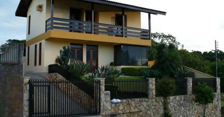 Bianor Imóveis - Casa para Venda em Blumenau