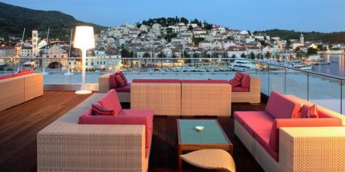 7 of the top rooftop bars in Europe. Which one would you visit if you won the lottery at https://www.365lottoworld.com ?
