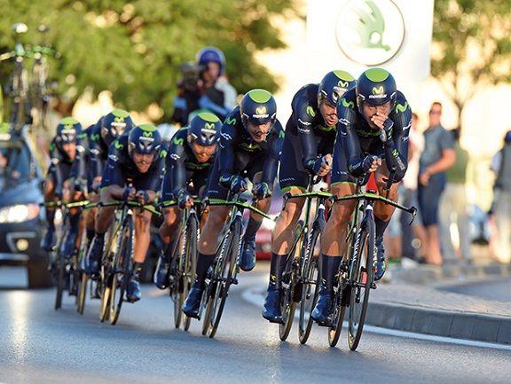Etapas y Recorrido Vuelta Ciclista a España 2015 en Valencia y Alicante - http://www.valenciablog.com/etapas-y-recorrido-de-la-vuelta-ciclista-a-espana-2015-en-valencia-y-alicante/