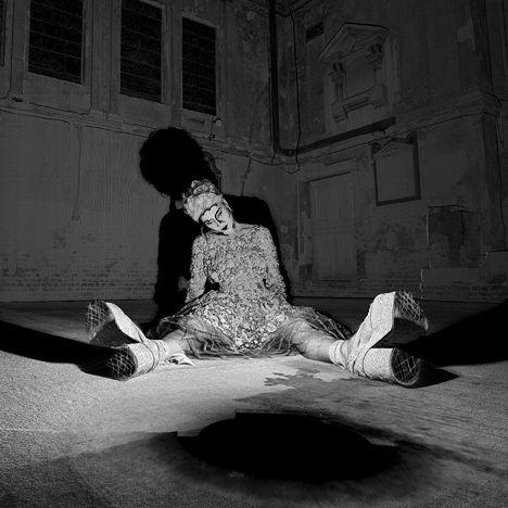ScanLAB & Vivienne Westwood