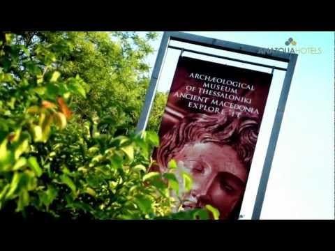 Alexandre le grand par les Hôtels Anatolia - YouTube