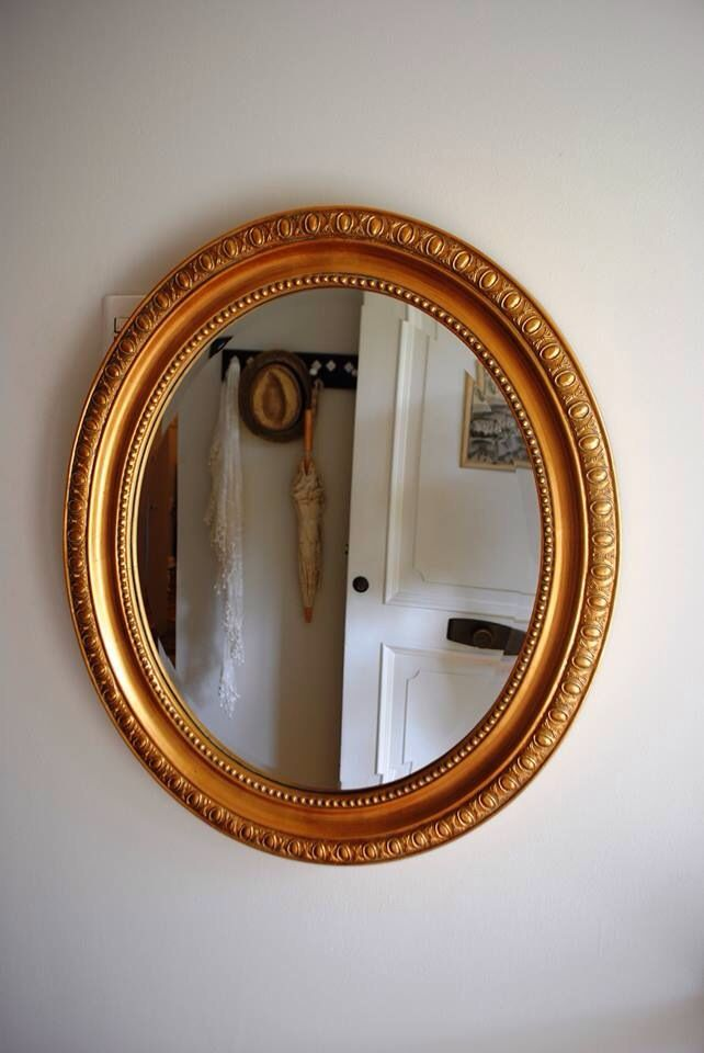 M s de 1000 ideas sobre espejos antiguos en pinterest for Espejo ovalado de pie