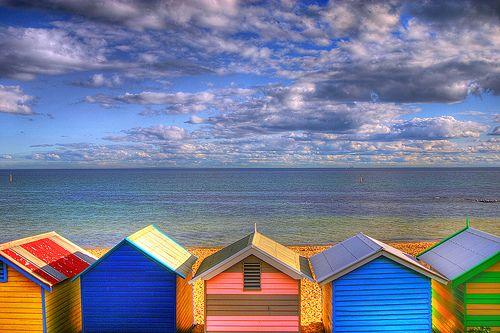 Brighton, Australia