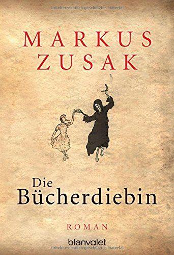 Die Bücherdiebin. Roman von Markus Zusak http://www.amazon.de/dp/3442373956/ref=cm_sw_r_pi_dp_RfkSvb045843Z