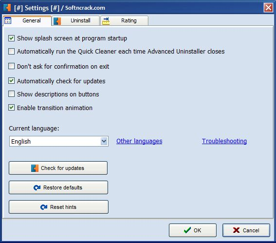 Advanced Uninstaller Portable is free software, used for uninstalling a program completely. It is here to help, despite what Windows you are using.