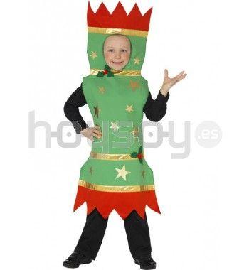 disfraz de sorpresa de navidad infantil este disfraz est compuesto por mono