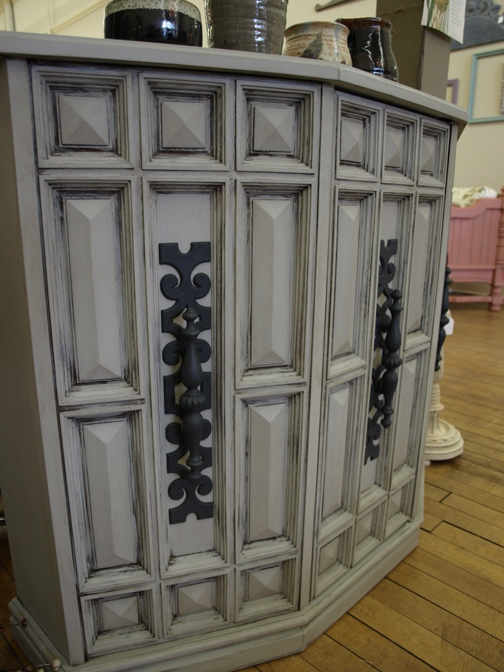1000 Images About Paris Grey Chalk Paint 174 Projects On