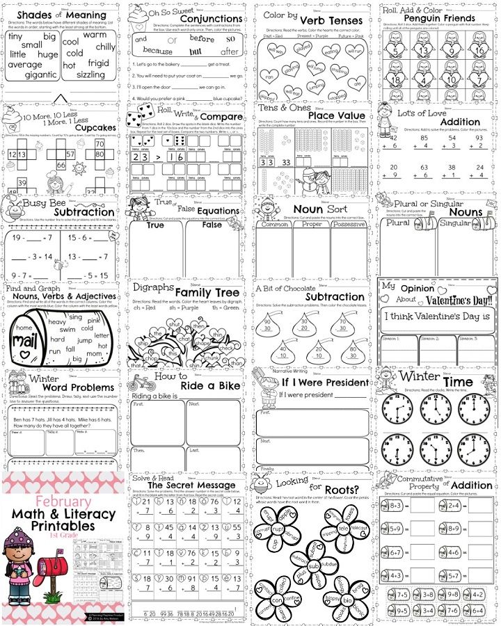 12 Best Worksheets Images On Pinterest Fun Activities Picture Day