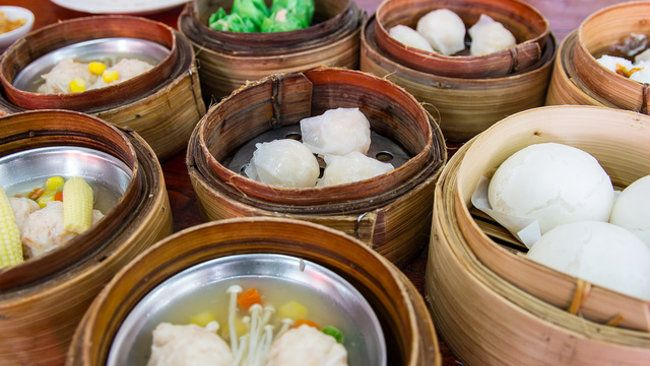 Best Yum Cha in Melbourne