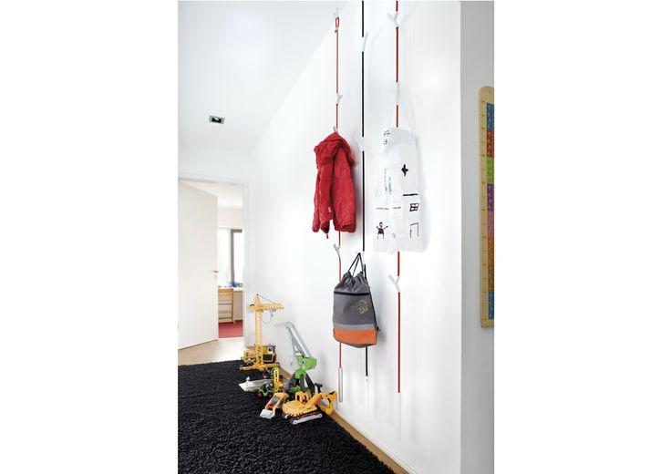 "Original ""Wardrope"". Distributed by Inbani. #design #bathroom"