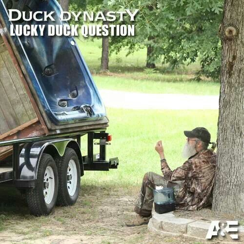 Inflatable Hot Tub Duck Dynasty