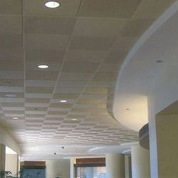 Ceiling Design Inspiration: Above View decorative plaster ceiling tiles installations