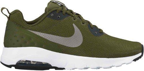 Dámské tenisky Nike WMNS AIR MAX MOTION LW SE LEGION GREEN/MTLC PEWTER-BLACK
