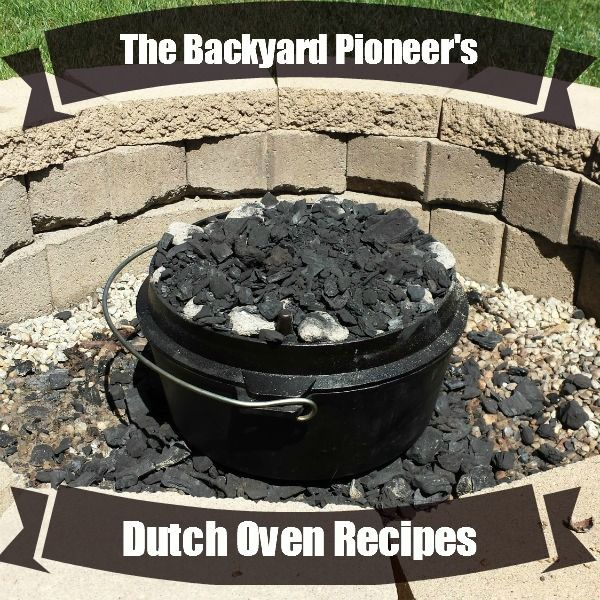 Top 25 Ideas About Cast Iron Camp Dutch Oven On Pinterest: 200 Best Images About Cast Iron Cooking On Pinterest