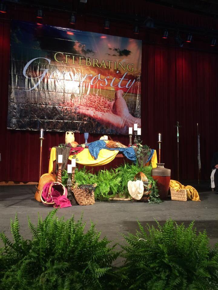 pentecost 2015 usa