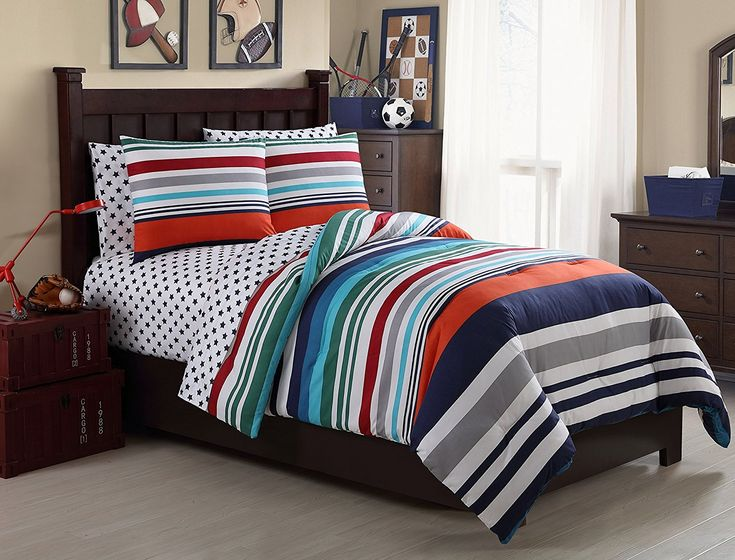 Twin Size Bedding, By Karalai Bedding Collection