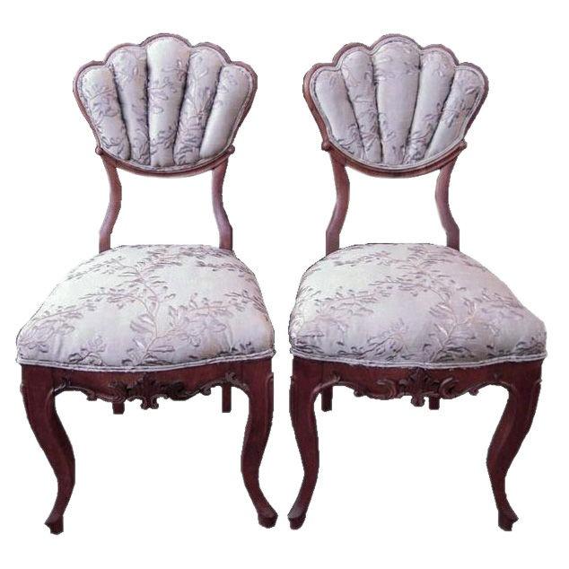 Austin Antique Furniture Texas French European Antiques - 1820s Rare Pair  of Biedermeier Chairs - 161 Best Antique Furniture Images On Pinterest Antique Furniture