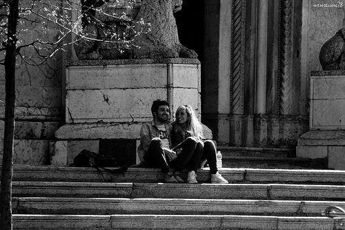 urban street love