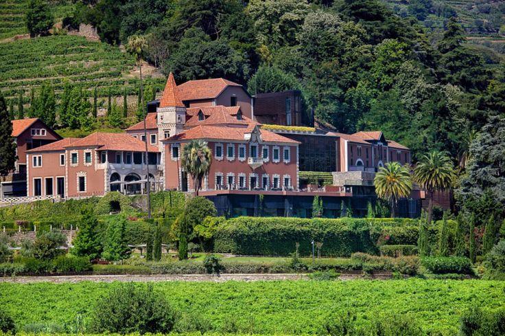 Six Senses Douro Valley Photos Courtesy: Six Senses