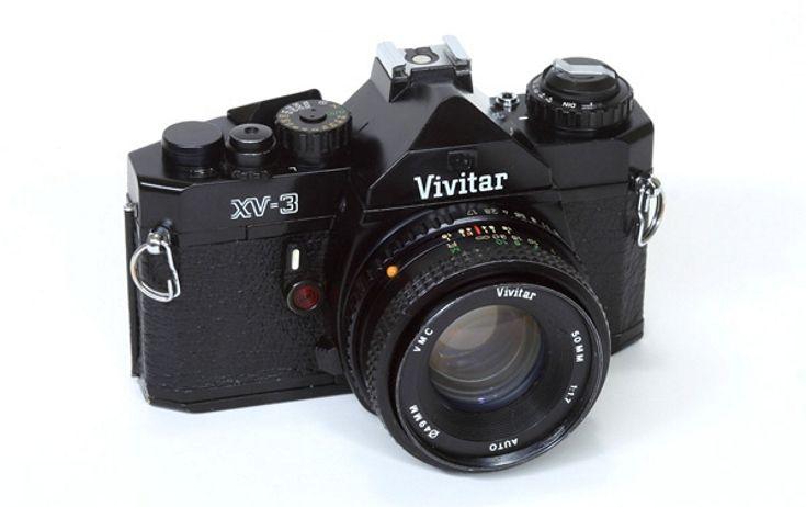 Vivitar XV 3