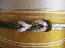 帯締め(藤結び)の結び方