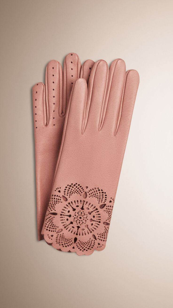 Womens leather gloves vancouver - Hats Gloves For Women Burberry