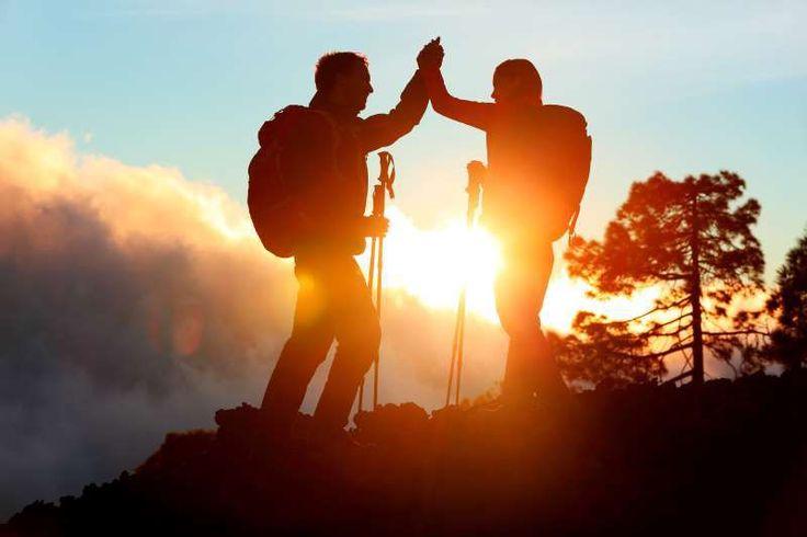 20 συμβουλές για να καλλιεργήσετε τις σχέσεις με τους ανθρώπους που είναι σημαντικοί για εσάς.