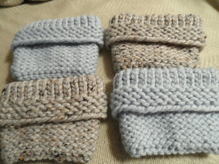knifty knitter long loom instructions