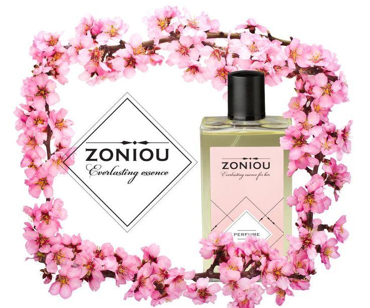 Αμυγδαλιά! Το άρωμα της προμηνύει τον ερχομό της Άνοιξης! http://bit.ly/1EEdDMc #perfume #almonds #springfair2015