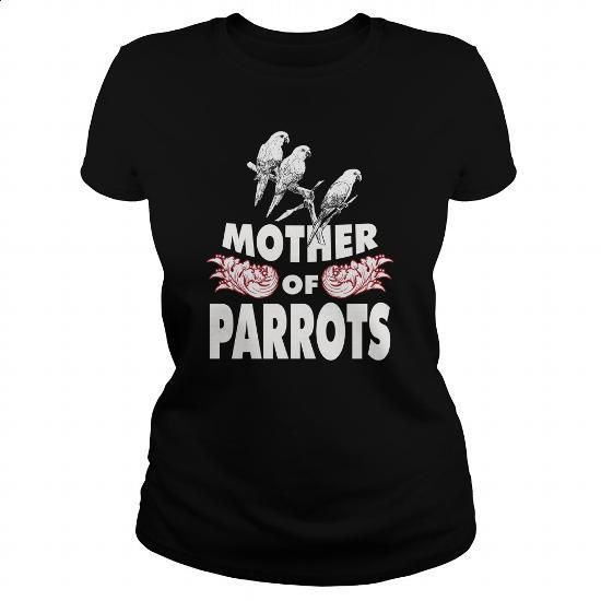 Mother of Parrot - 0516 - #volcom hoodies #best sweatshirt. I WANT THIS => https://www.sunfrog.com/LifeStyle/Mother-of-Parrot--0516-Black-Ladies.html?id=60505