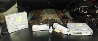 MIKI MOTORS Imports oficina mecânica: BMW X5 4.4 V8 32v