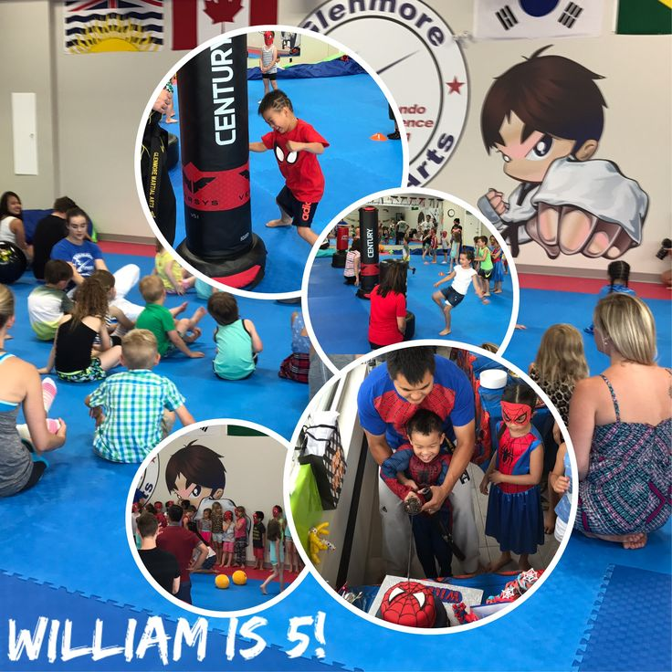 Another Great Party, Happy Birthday William!  Thank you for celebrating with us at Glenmore Martial Arts 🎉  #birthday #birthdayparty #kelownabirthday #kelowna #glenmoremartialarts #martialarts #glenmore #exercise #sport #bestbirthday #party #kelownakids