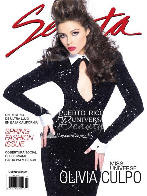 Olivia Culpo, Miss Universe 2012. #OliviaCulpo #MissUniverse #MissUniverso #MissUniverse2012 #MissUniverso2012 #MissUSA #MissEstadosUnidos