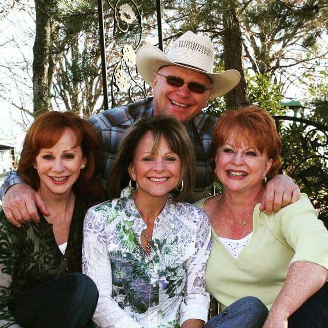 Reba Mcentire And Family 144 best images...