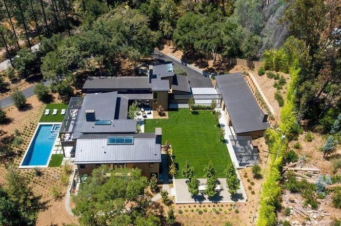 Dream home. Atherton, $22mil See full slideshow.