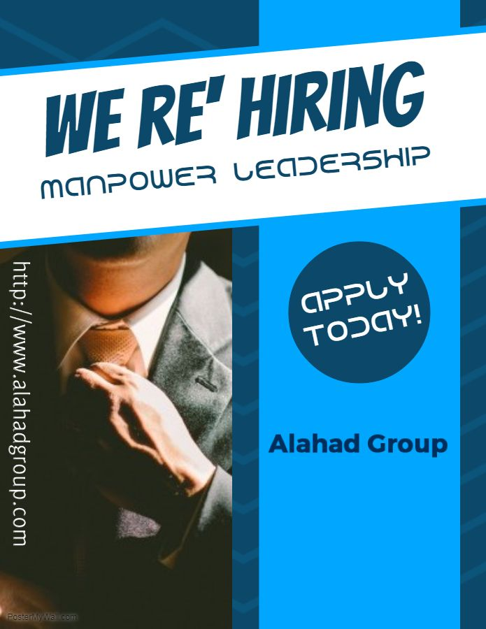 Urgently Required for Leading Company in Doha QATAR