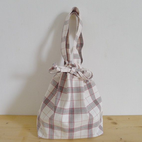 LUNCH BAG for adult, for kid / Sack for pic nic / Borsa Pranzo per adulti, per bambini / Porta Pranzo / Sacchetto pic nic