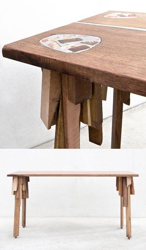 Oltre 1000 idee su mobili riciclati su pinterest mobili riproposto e mobili riadattati - Mobili riciclati ...