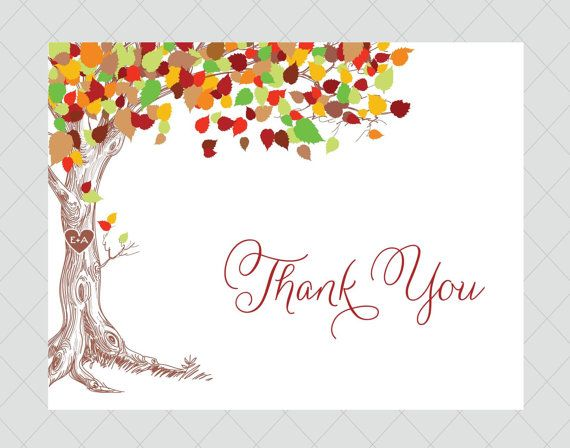Best Thank You Cards Images On   Invitation Ideas