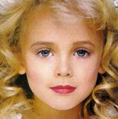 JonBenet Ramsey, 6 murdered in her parents home.  This remains unsolved.    Dec. 25, 1996