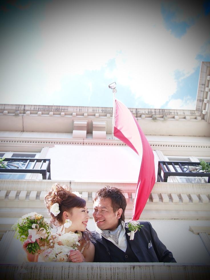 Tabechan+Yukichan