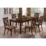 Coaster Furniture - 5 Piece Dining Set - 103391-2Set5   SPECIAL PRICE: $831.15 #CoasterFurniture #coasterfurniturediningsets