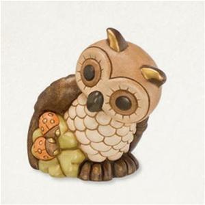 My Thun owl